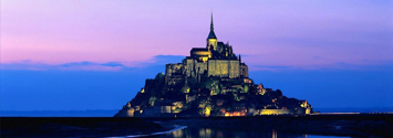 A 15 min du Mont St Michel