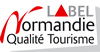 Label Normandie Qualité Tourisme