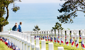 commemoration-cimetiere-us-colleville-10-c-thierry-houyel-jpg
